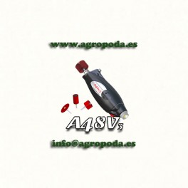 AFILADORA ELECTRICA F3015 48 VOLTIOS