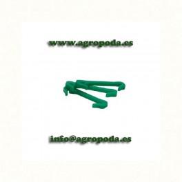Clip de unión de alambre numero 45 (6000 unidades)